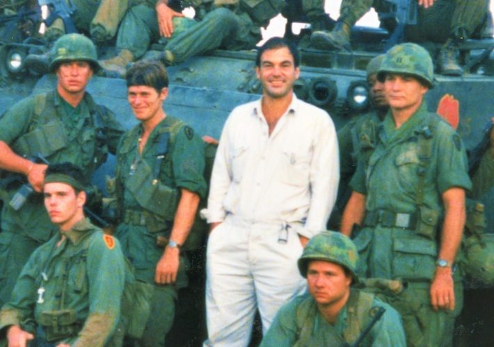 1597199355 OliverStone7 e1606730761201 30 Things You Probably Didn't Know About Platoon