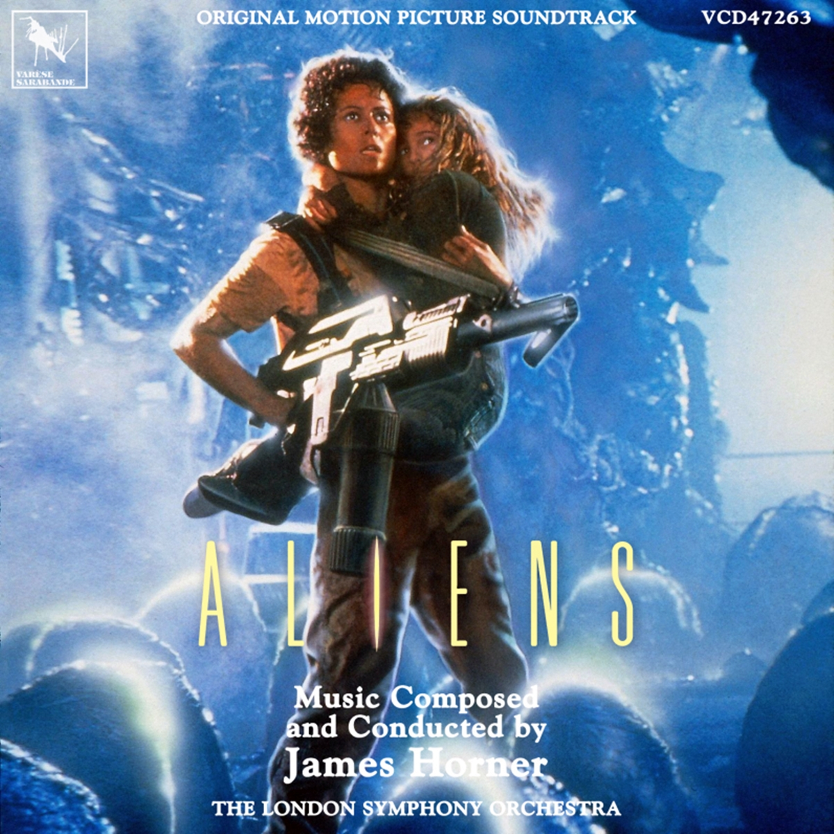 16 4 20 Things You May Have Missed In Aliens