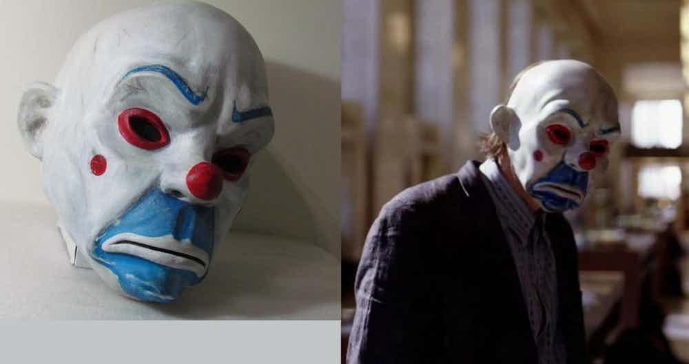 16 9 Heath Ledger's Joker And Some Disturbing Truths