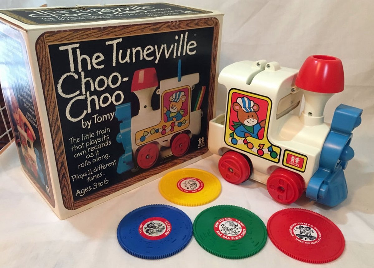16 26 Toys From Your Childhood We Bet You've Forgotten About