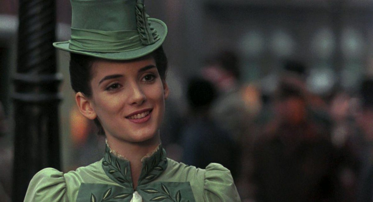 17d 20 Interesting Facts About Winona Ryder
