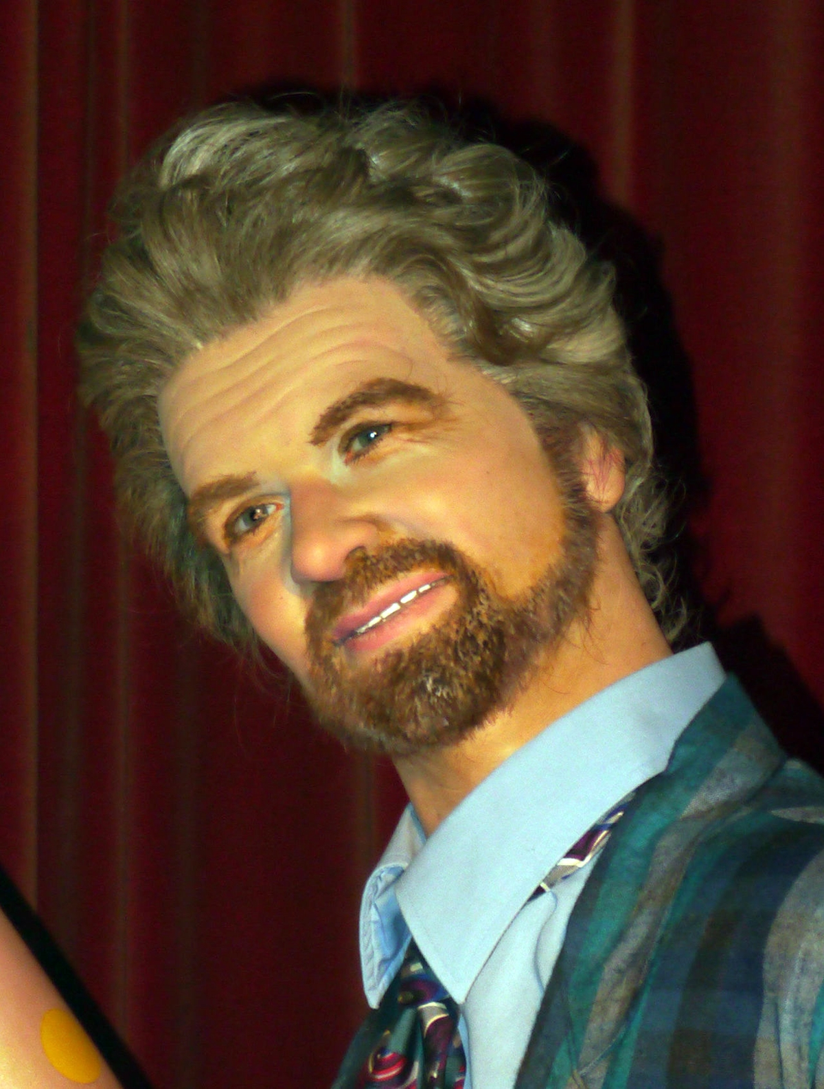 2 12 The 16 Worst Celebrity Waxworks Of All Time