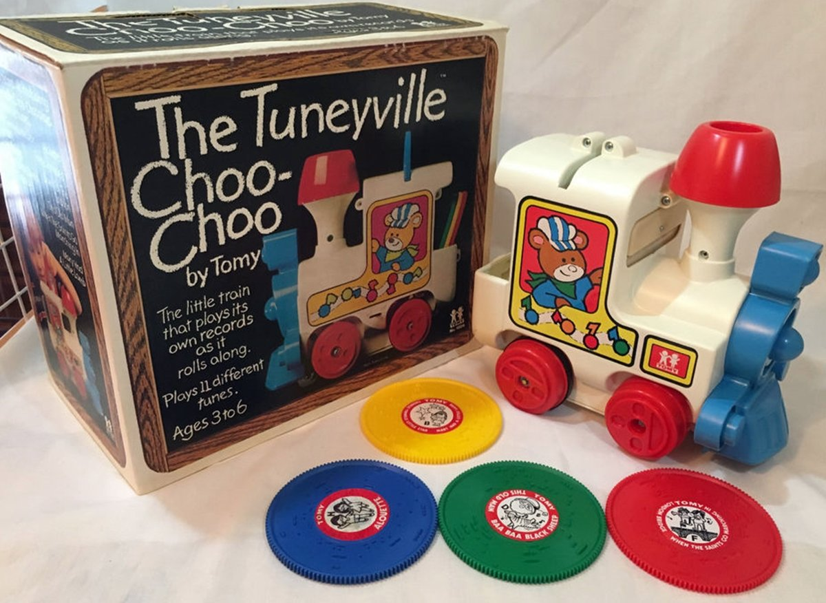 2 24 15 Musical Toys From Your Childhood We Bet You've Forgotten About