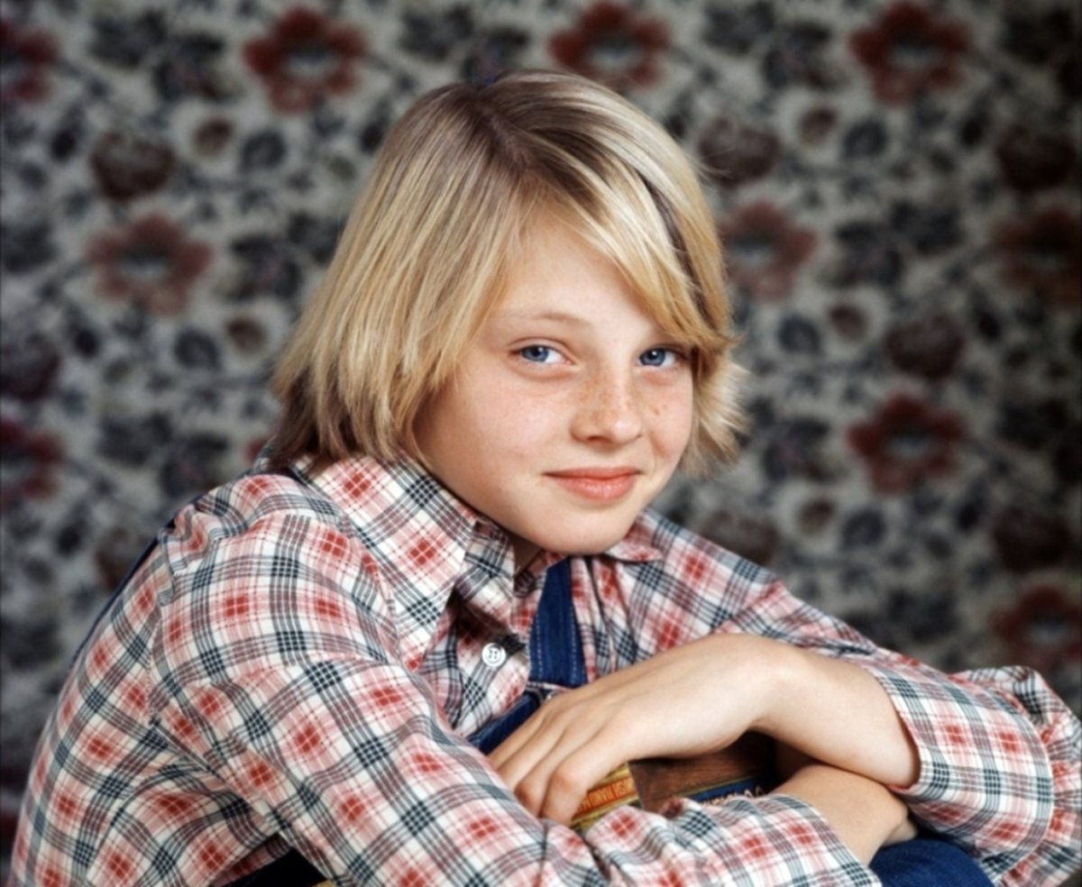 2 29 14 Things You May Not Have Realised About Jodie Foster