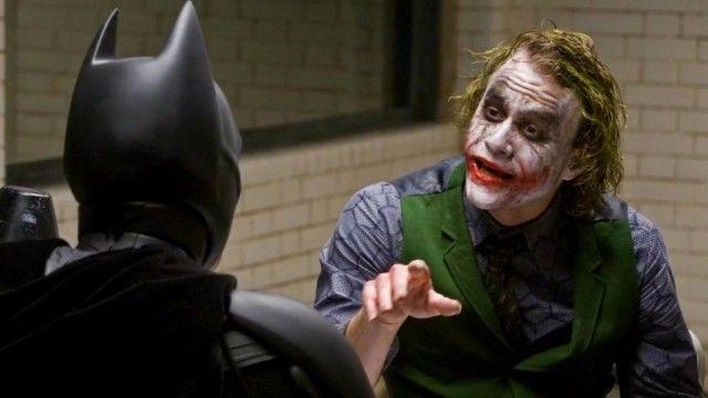 2 38 Heath Ledger's Joker And Some Disturbing Truths
