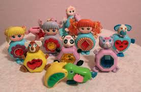 2. Sweet Secrets 12 Cracking 80's Toys You May Have Forgotten About