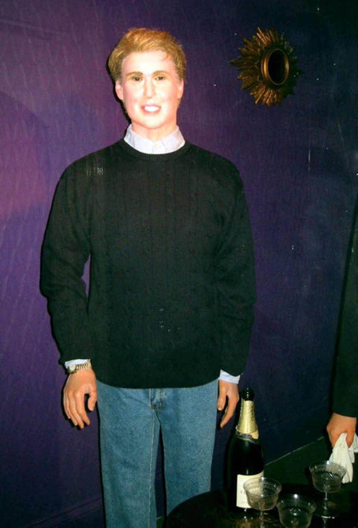 3 12 The 16 Worst Celebrity Waxworks Of All Time