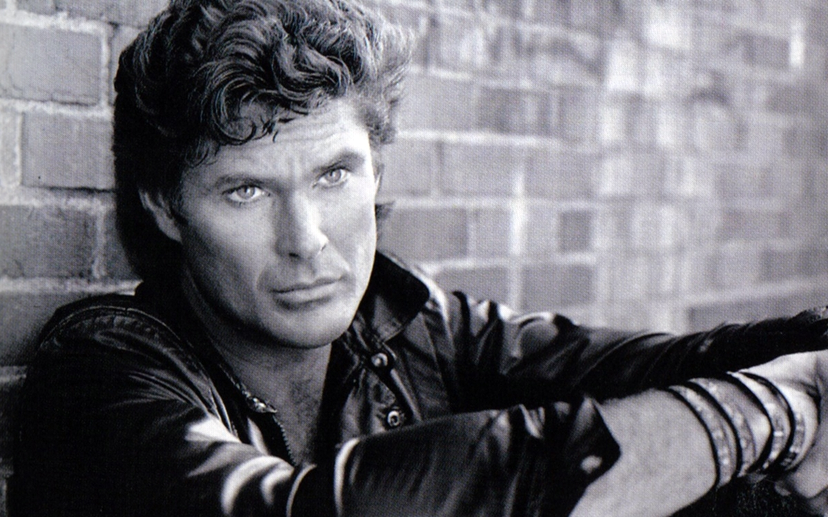 3 23 14 Interesting Facts About David 'The Hoff' Hasselhoff