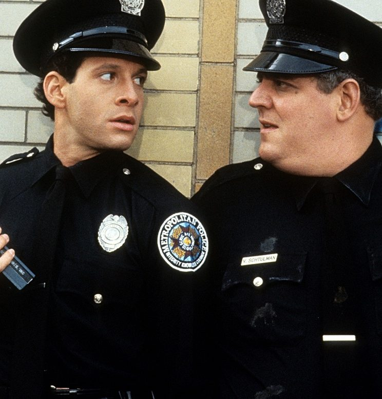 3 5 e1596024139514 24 Things You May Not Have Realised About Police Academy