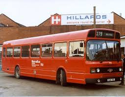 3. Hillards 12 Supermarkets We Used To Love To Shop At In The 1980's