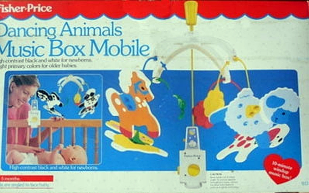 4 3 26 Toys From Your Childhood We Bet You've Forgotten About