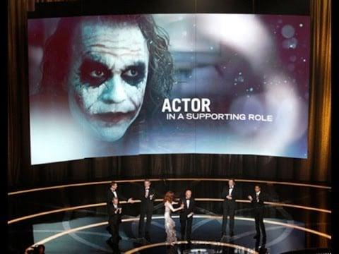 4 35 Heath Ledger's Joker And Some Disturbing Truths