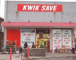 4. Kwik Save 12 Supermarkets We Used To Love To Shop At In The 1980's
