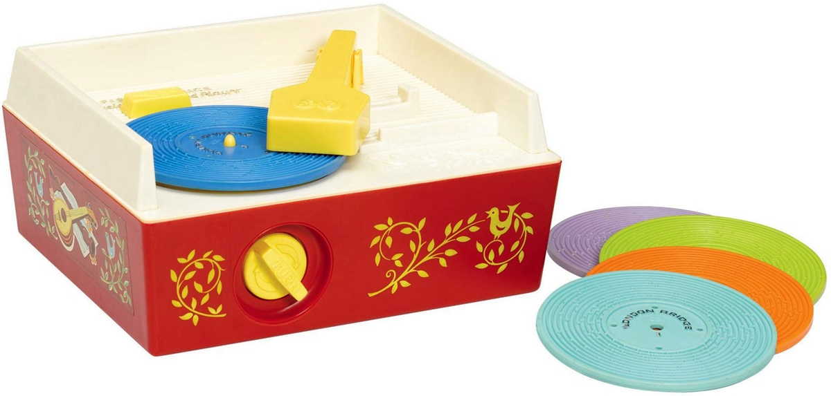 5 22 15 Musical Toys From Your Childhood We Bet You've Forgotten About