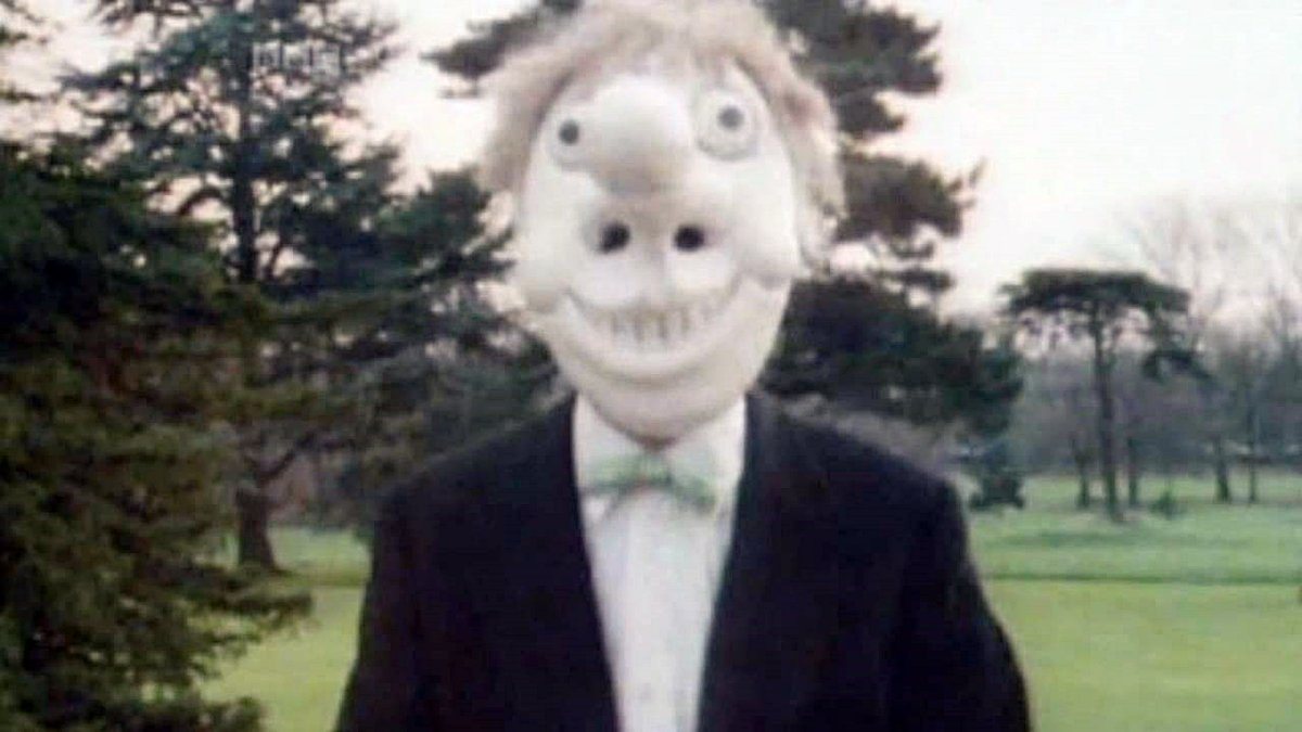 5 9 10 Terrifying TV Characters That Petrified Us As Children