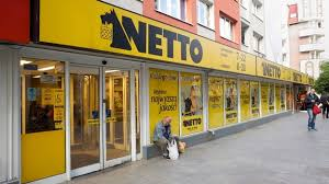 5. Netto 12 Supermarkets We Used To Love To Shop At In The 1980's