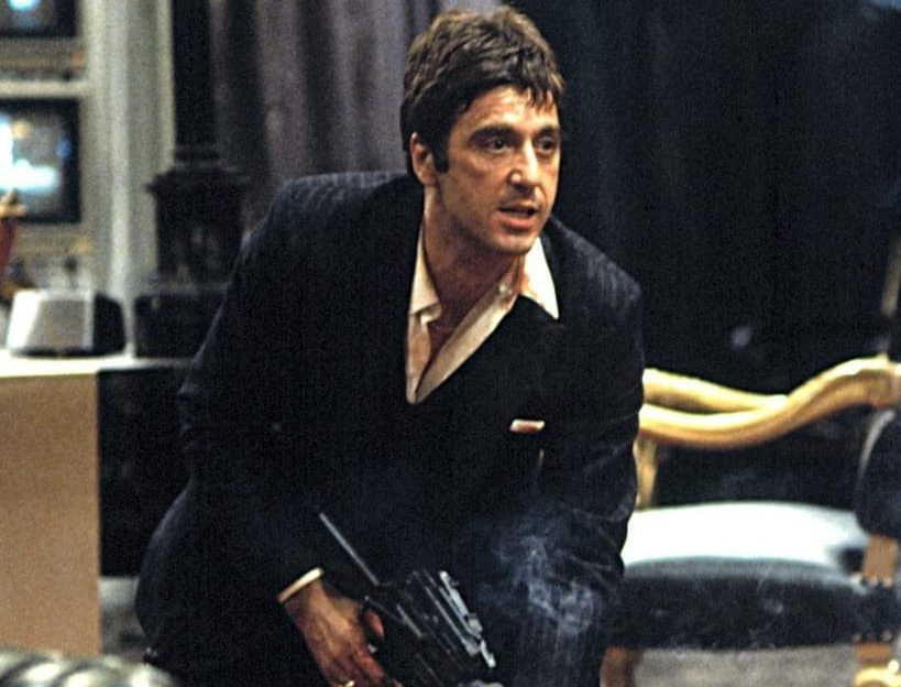 581258f Rex Features FILM Scarface xlarge trans NvBQzQNjv4BqhywjgWHgsulPJlKgP99X6belc 3sq5JryGHz R avJg e1620376468895 Say Hello To These Little Facts You Probably Didn't Know About Scarface