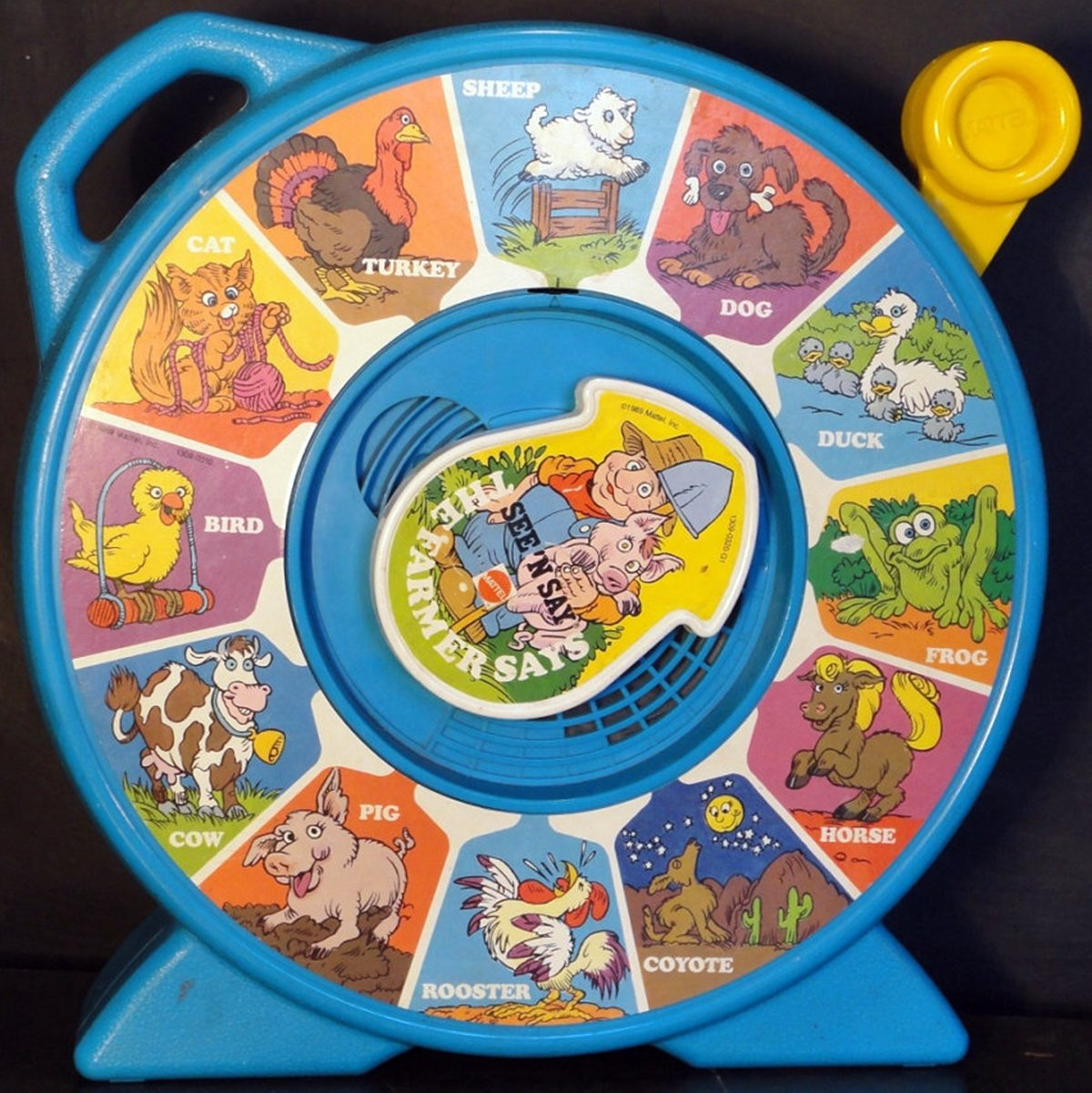 6 20 15 Musical Toys From Your Childhood We Bet You've Forgotten About
