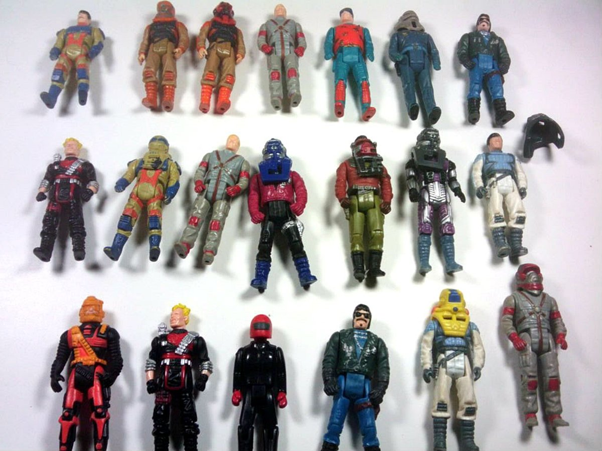 6 21 22 Things We Absolutely Loved Collecting As Children