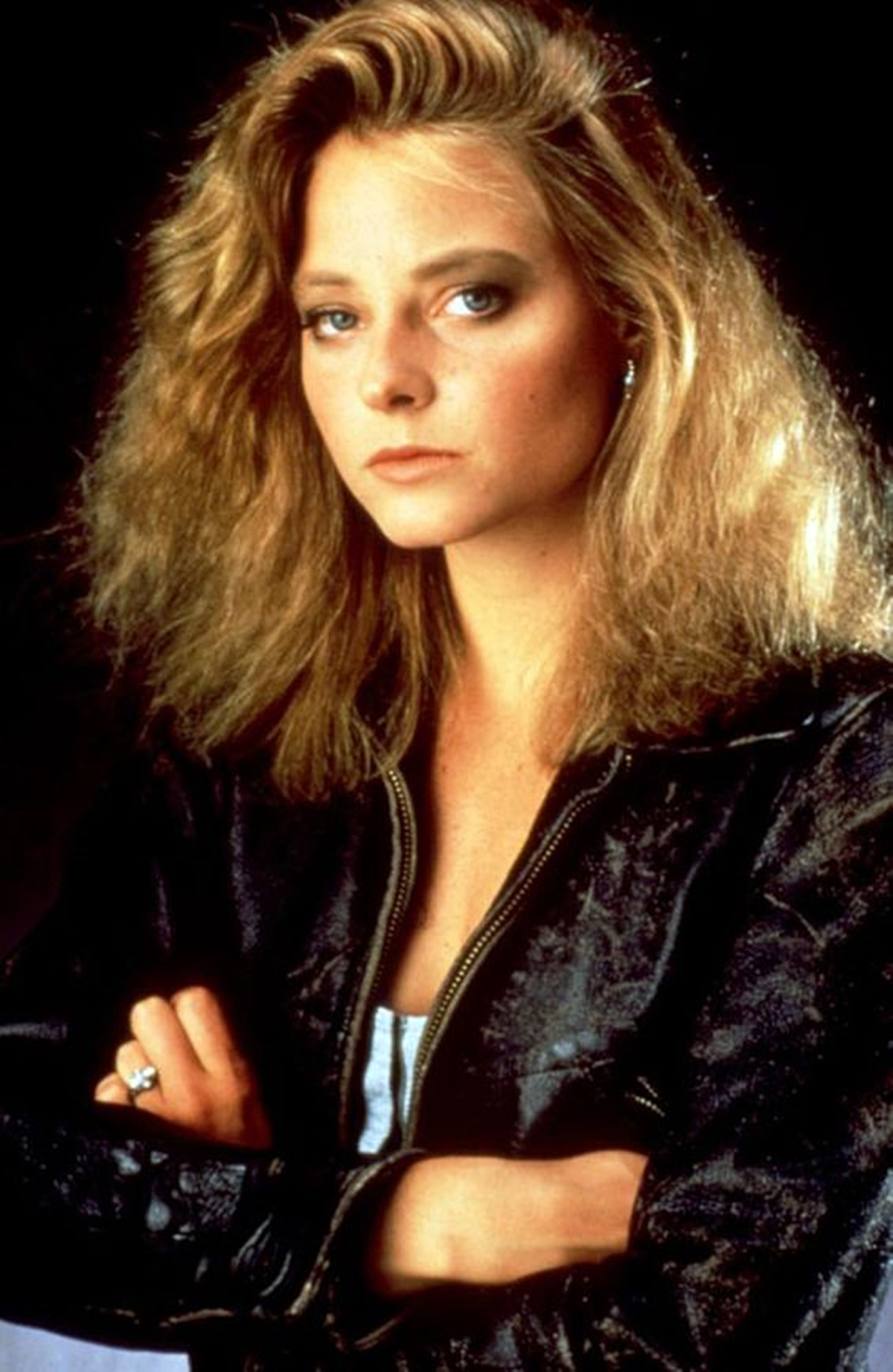 6 23 14 Things You May Not Have Realised About Jodie Foster