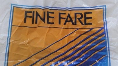 6. Fine Fare 12 Supermarkets We Used To Love To Shop At In The 1980's