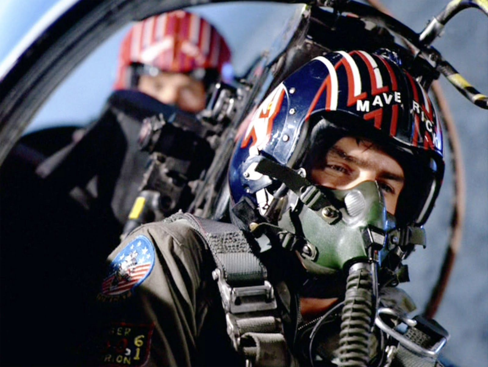 6ed01a35152fc0c4afd0e69925340afd 20 Things You May Have Missed In Top Gun