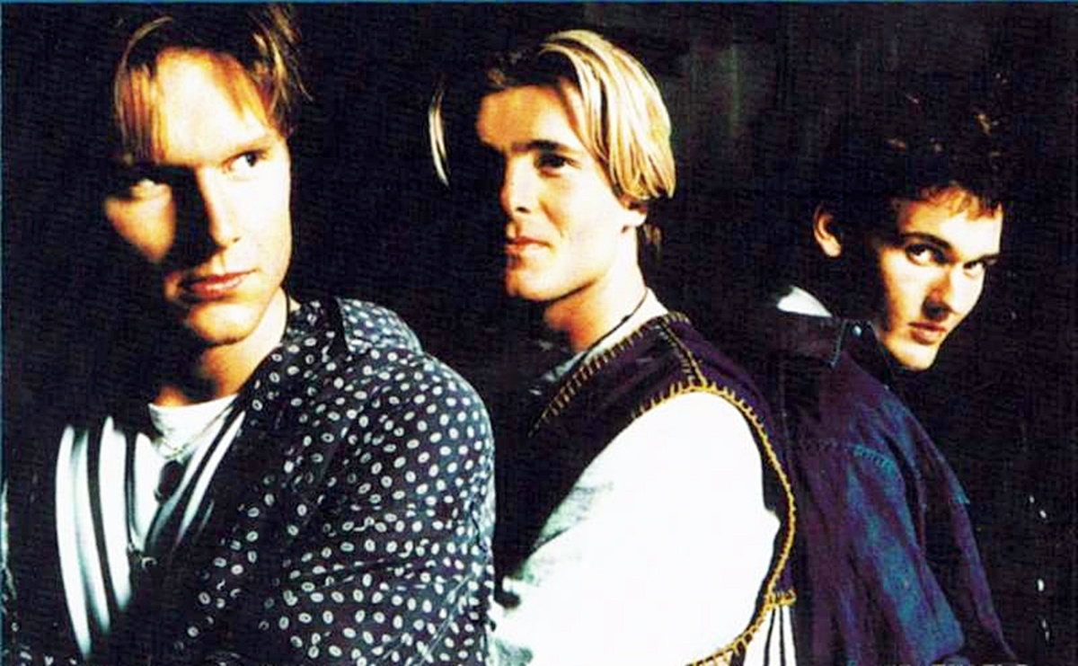 7 16 10 Boy Bands You've Most Definitely Forgotten About