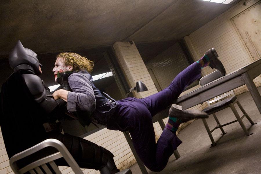 7 27 Heath Ledger's Joker And Some Disturbing Truths