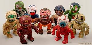 7. Madballs 12 Cracking 80's Toys You May Have Forgotten About
