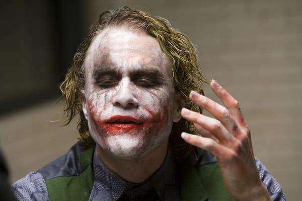 8 25 Heath Ledger's Joker And Some Disturbing Truths