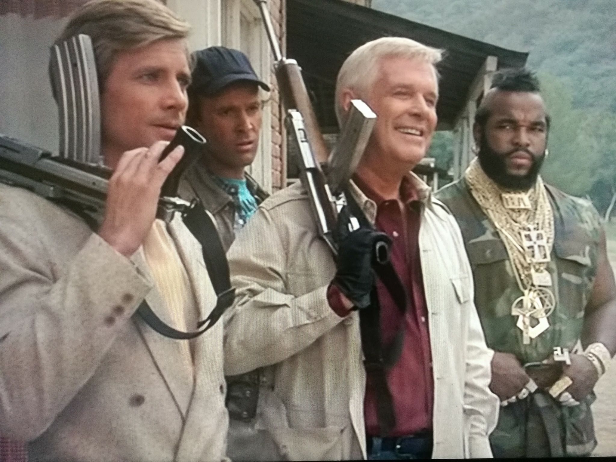 8ad09a44d6f3174212055fbed1a783ba 1 20 Things You Probably Didn't Know About The A-Team