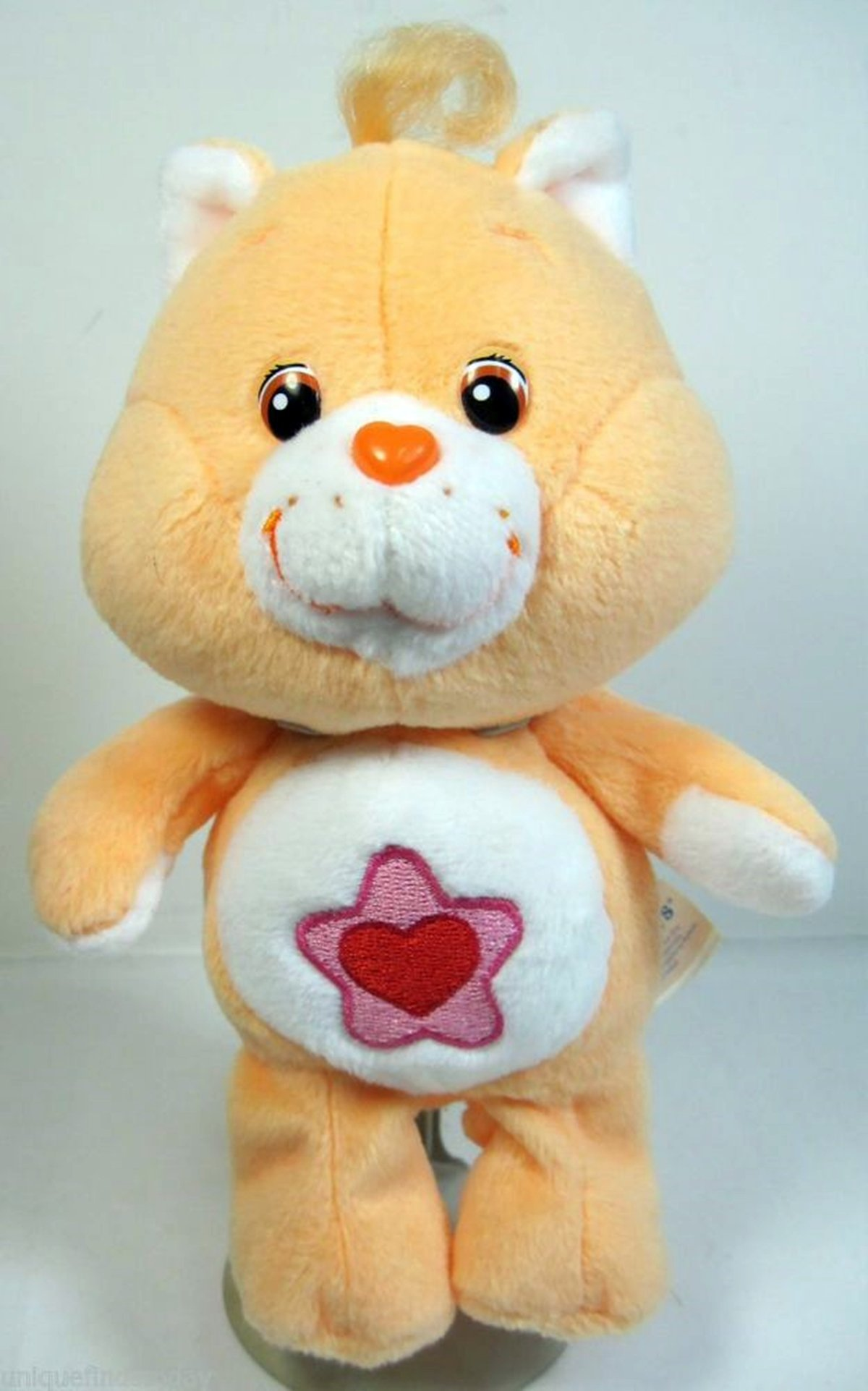 9 12 14 Cute And Cuddly Facts About The Care Bears