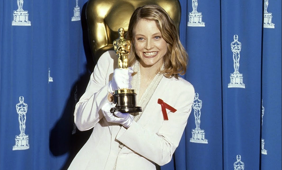 9 17 14 Things You May Not Have Realised About Jodie Foster
