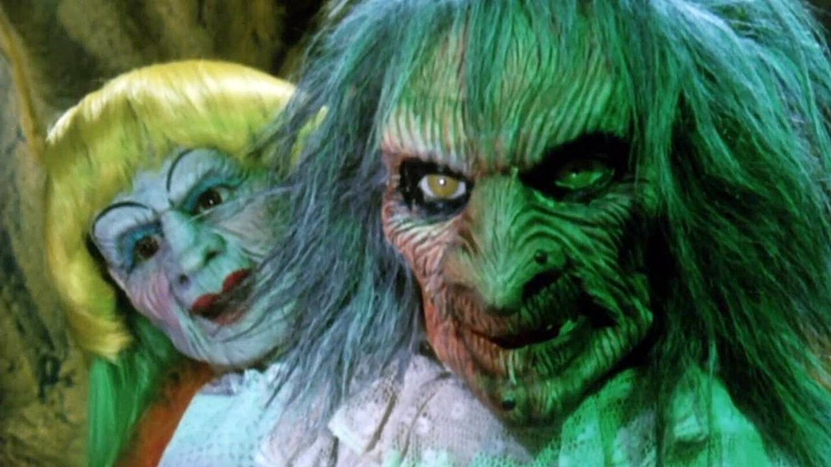 9 6 10 Terrifying TV Characters That Petrified Us As Children
