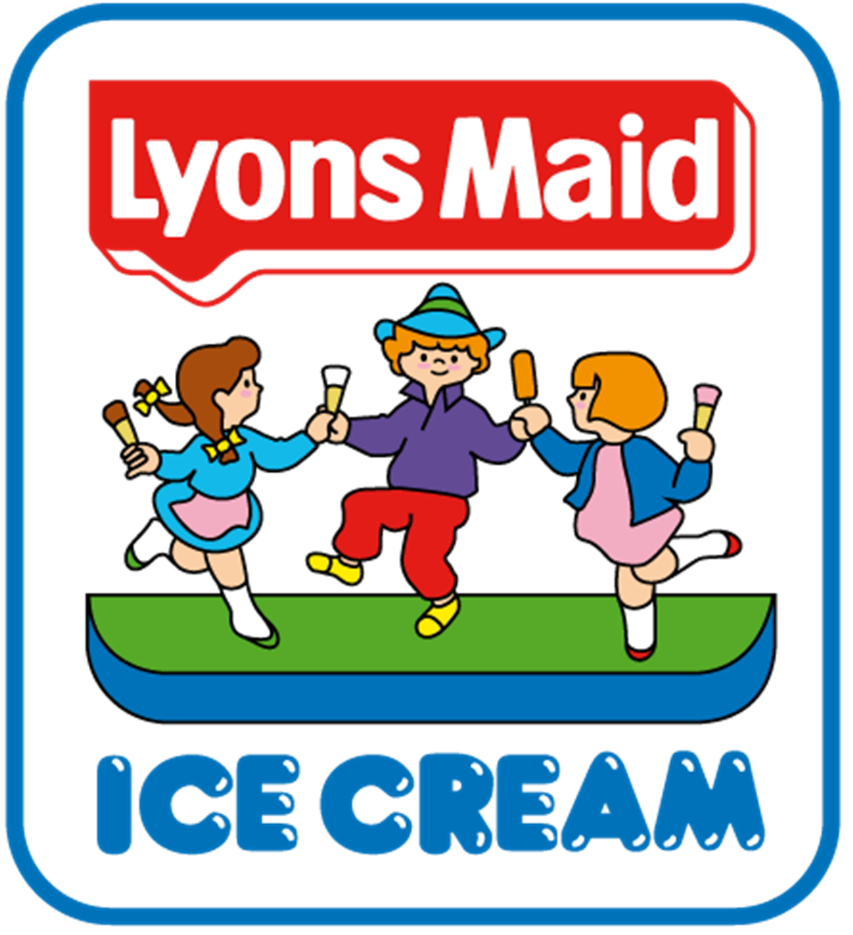 ADVERT 16 Ice Creams And Lollies That Will Remind You Of Your Childhood
