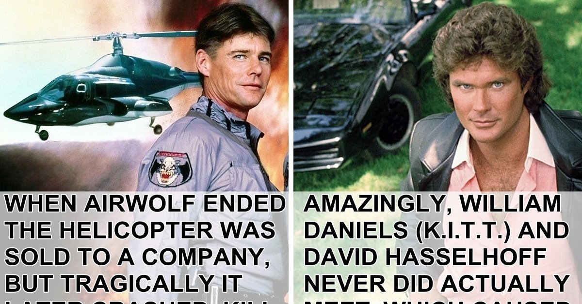 airwolf tv series