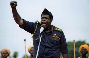 Forest Whitaker Idi Amin The Last King 30 Things You Probably Didn't Know About Platoon