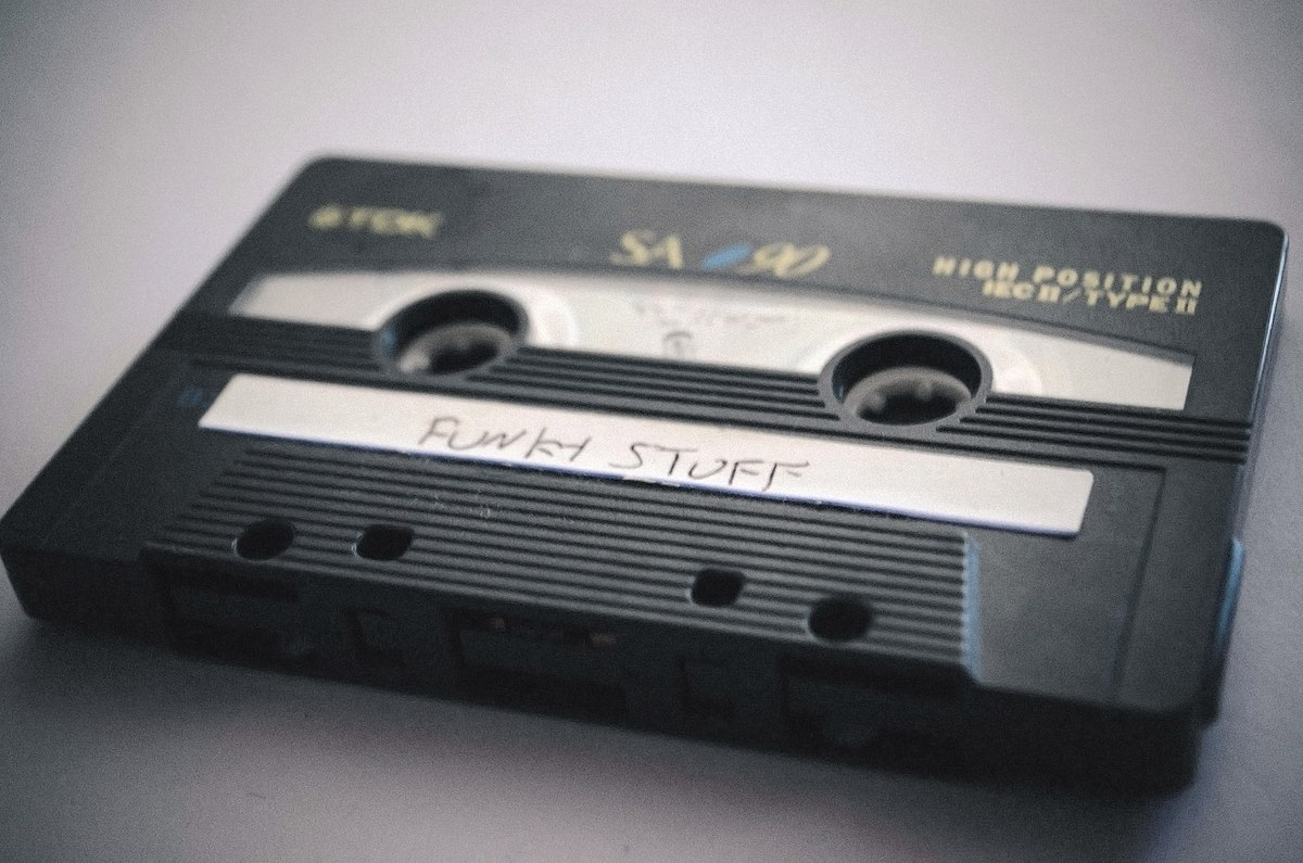 18 Things From When We Grew Up That Kids Today Wouldn't Recognise!