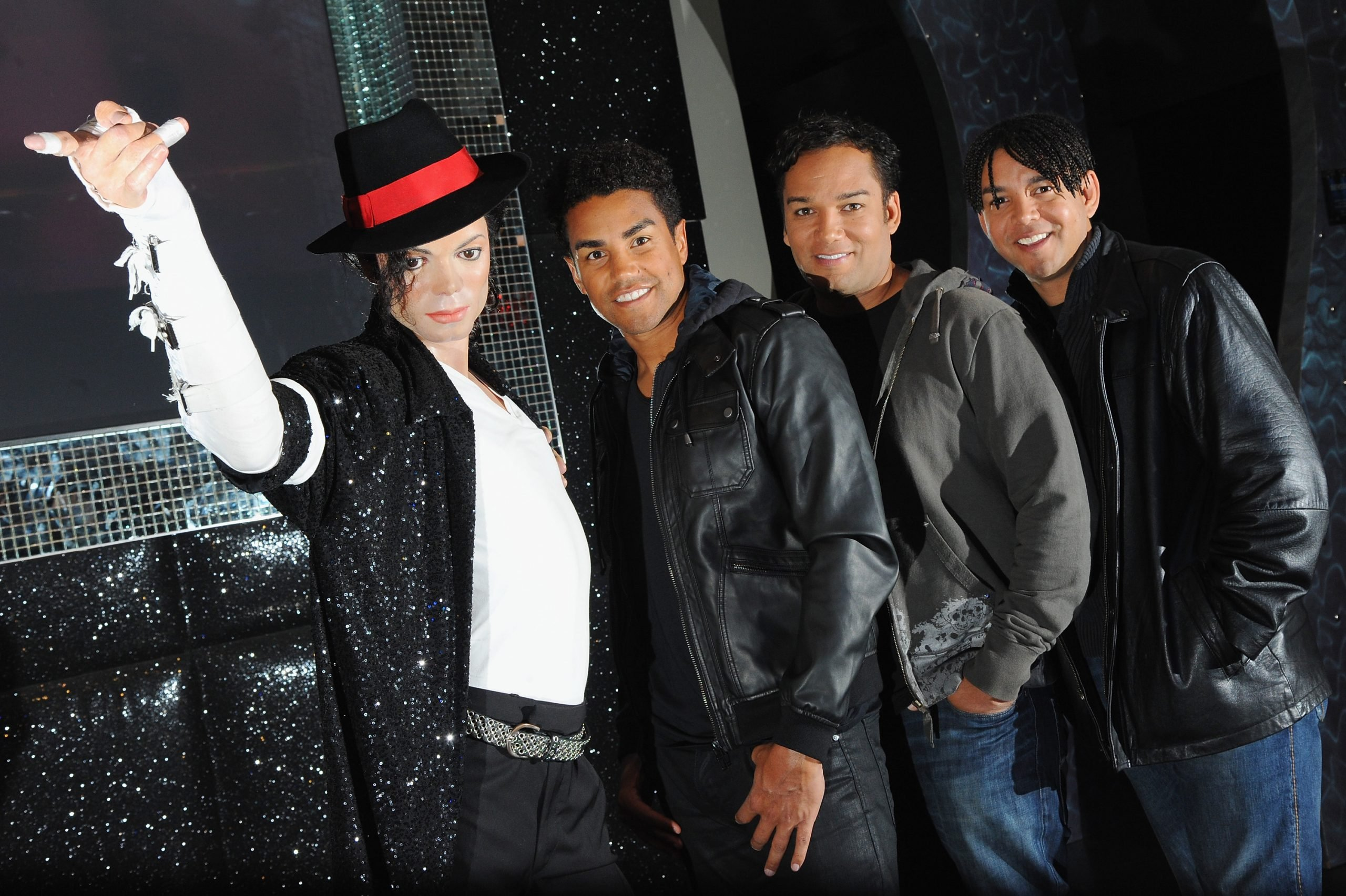GettyImages 492383811 scaled 10 Boy Bands You've Most Definitely Forgotten About