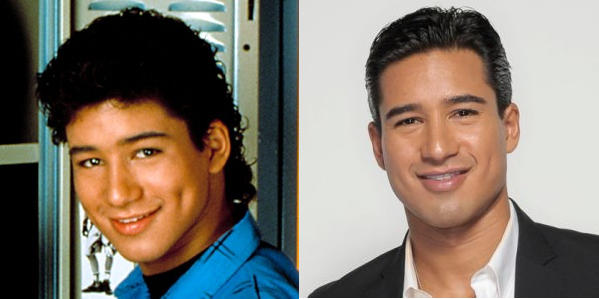 Lopez What Do All Your Childhood Celebrity Crushes Look Like Now?