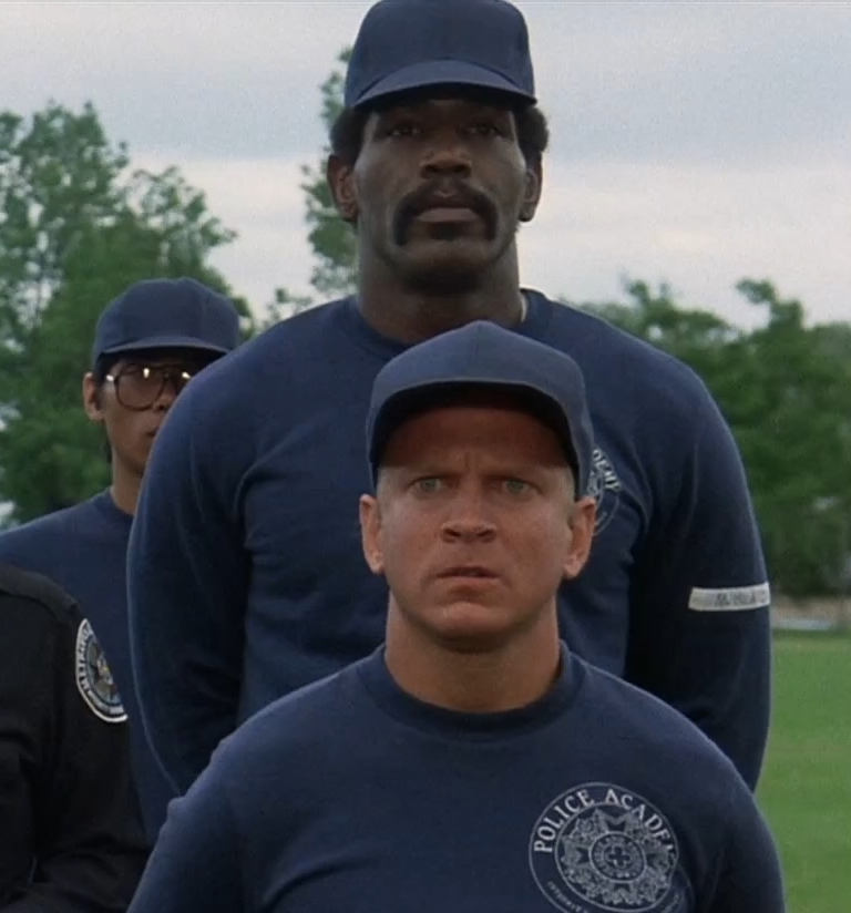 24 Things You May Not Have Realised About Police Academy
