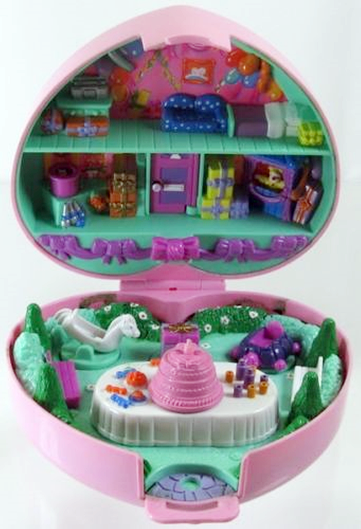 POLLYPOCKET 10 Toys From Our Childhood That Are Now Worth A Lot Of Money