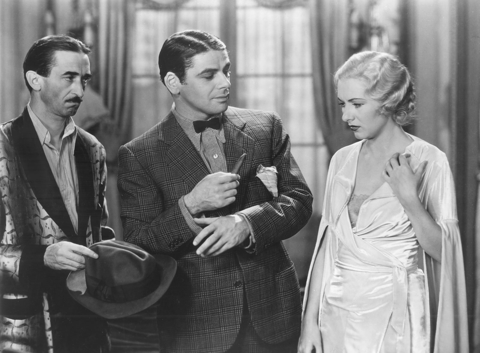 Paul Muni Scarface Say Hello To These Little Facts You Probably Didn't Know About Scarface