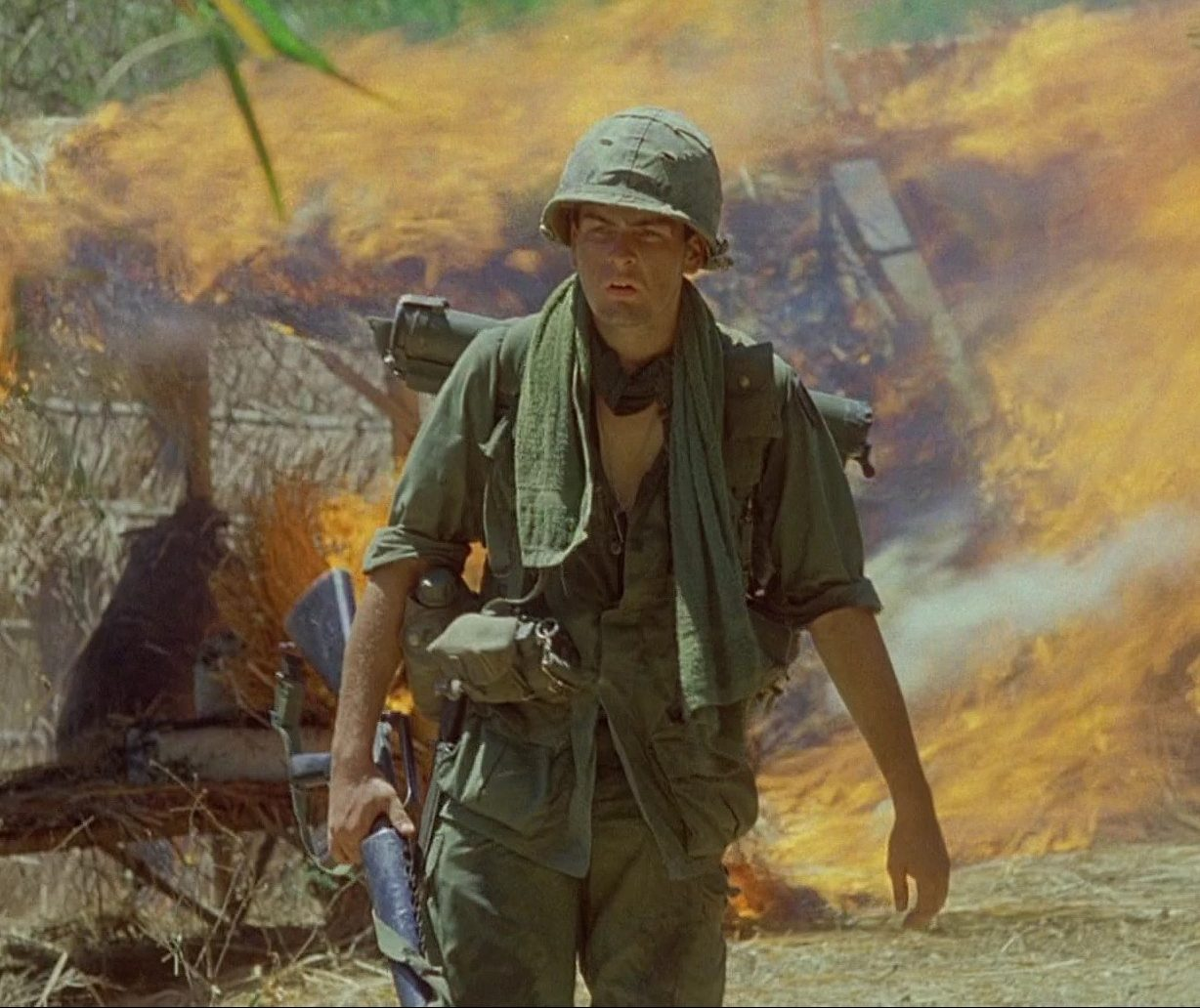Platoon 1986 Wallpapers 9 e1606751336174 30 Things You Probably Didn't Know About Platoon