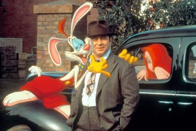 Roger Eddie and Jessica who framed roger rabbit 39975171 630 420 28 Of The Funniest 80's Movies Of All Time