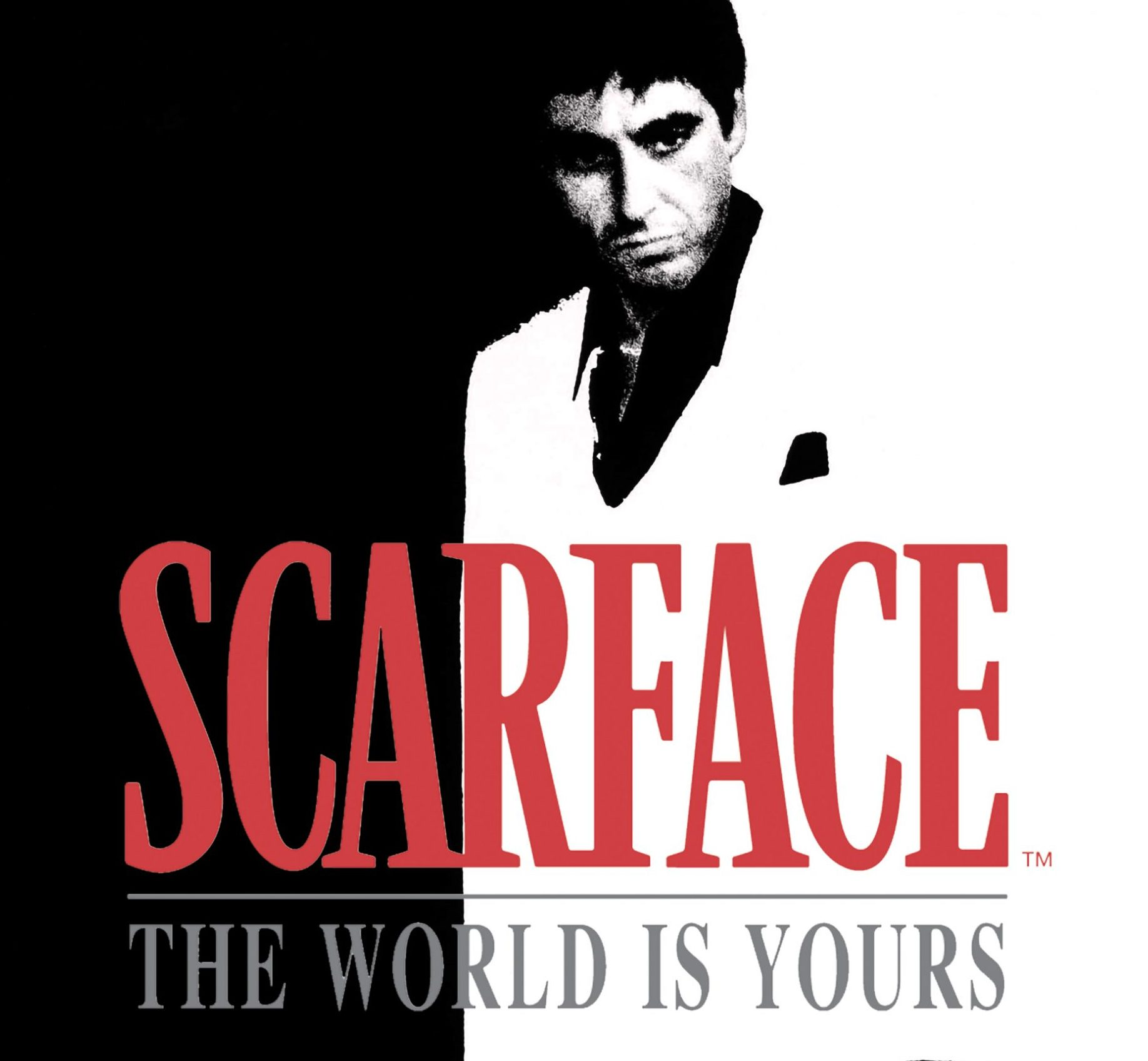 Scarface scaled e1620382342910 Say Hello To These Little Facts You Probably Didn't Know About Scarface