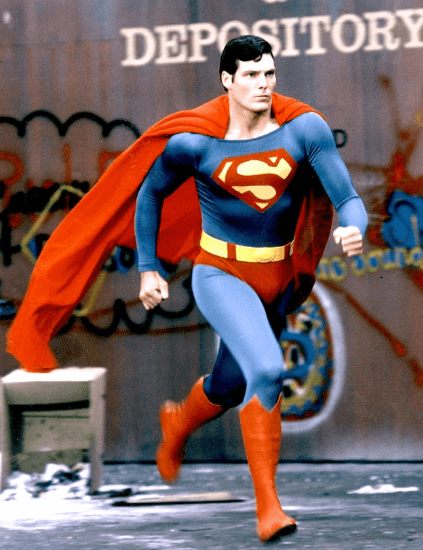 Screenshot 2019 04 10 at 14.24.32 24 Things You Probably Didn't Know About Christopher Reeve's Superman Films