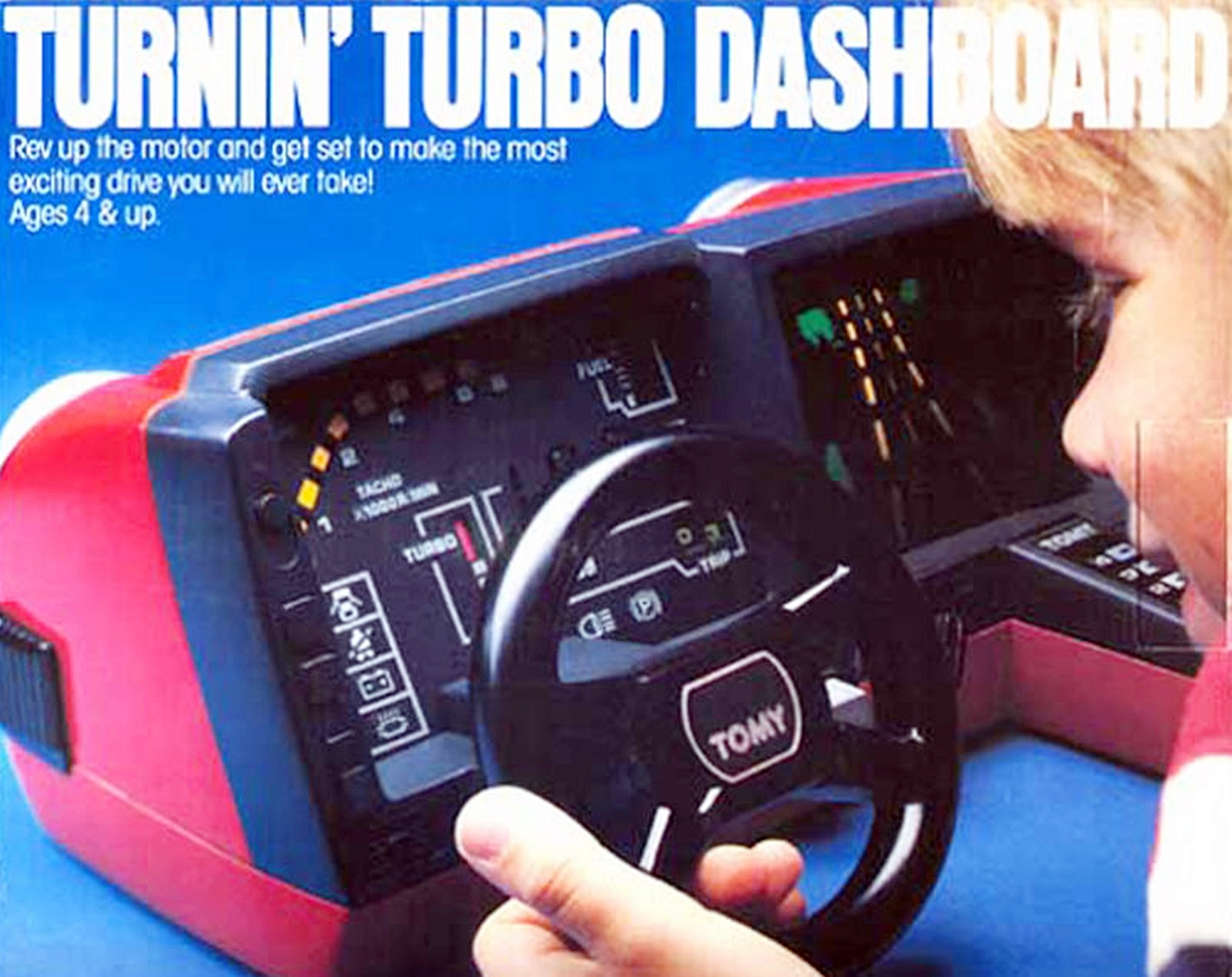 TURBO 10 Toys From Our Childhood That Are Now Worth A Lot Of Money