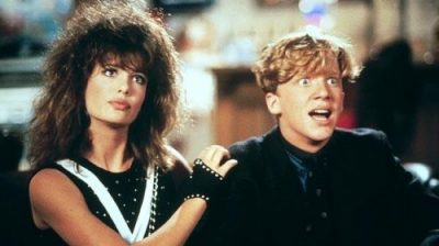 Weird Science Main Review e1358058042328 28 Of The Funniest 80's Movies Of All Time