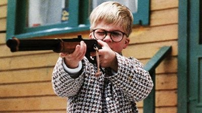 a christmas story bb gun 28 Of The Funniest 80's Movies Of All Time